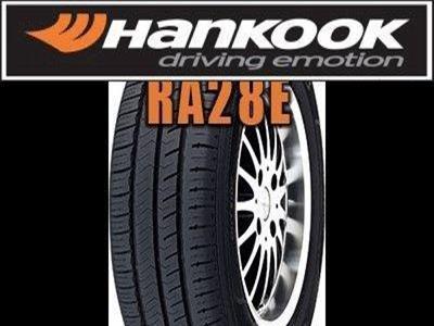 Hankook - RA28E