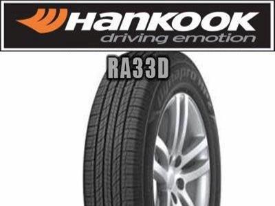 Hankook - RA33D