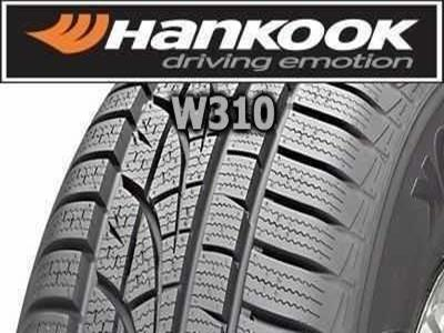 Hankook - W310