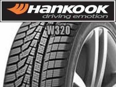 Hankook - W320