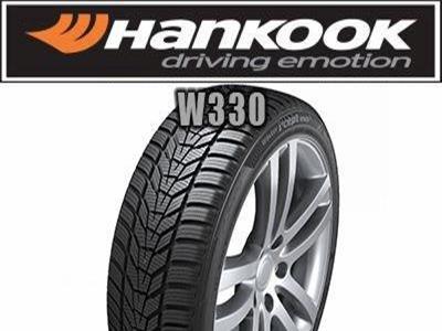HANKOOK W330