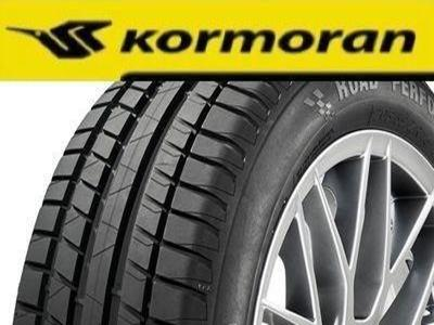 KORMORAN ROAD PERFORMANCE