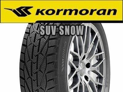 KORMORAN SUV SNOW