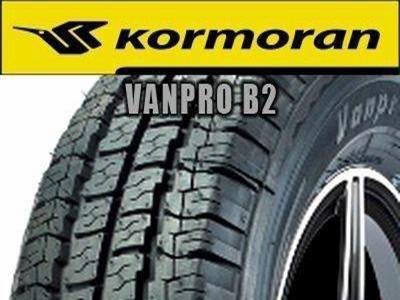 Kormoran - VANPRO B2 DOT5016