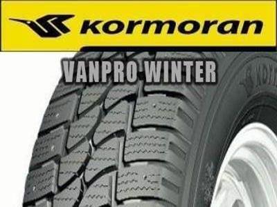 KORMORAN Vanpro Winter