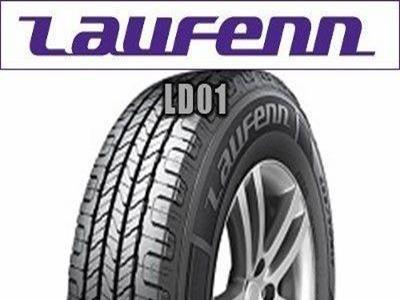 LAUFENN LD01