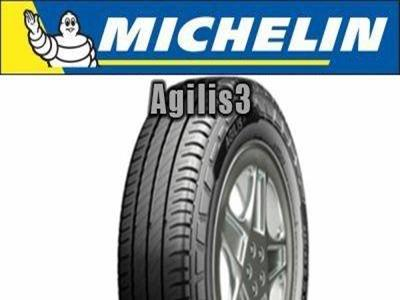 Michelin - AGILIS 3