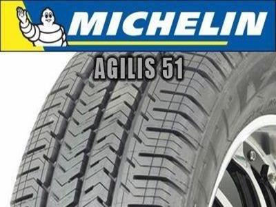 Michelin - AGILIS 51
