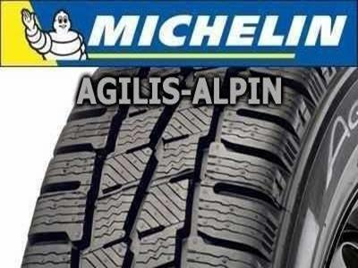 Michelin - Agilis Alpin