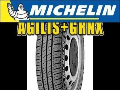 MICHELIN AGILIS+ GRNX<br>225/70R15 112S