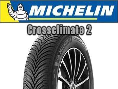 Michelin - CrossClimate 2 SUV