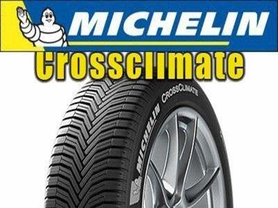 Michelin - CrossClimate SUV
