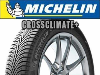 Michelin - CrossClimate