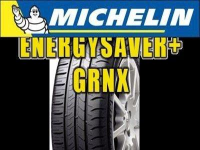 Michelin - ENERGY SAVER+ GRNX