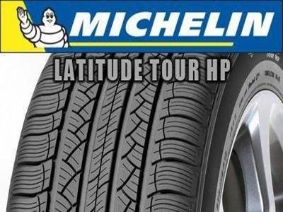 Michelin - LATITUDE TOUR HP