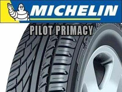 Michelin - PILOT PRIMACY