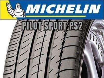 Michelin - PILOT SPORT PS2