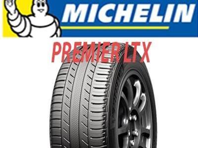 Michelin - PREMIER LTX