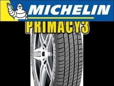 Michelin - PRIMACY 3