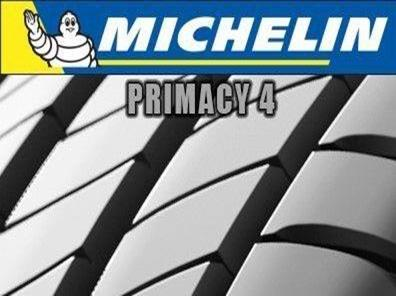 Michelin - PRIMACY 4