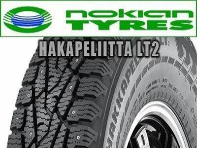 Nokian - Hakkapeliitta LT 2