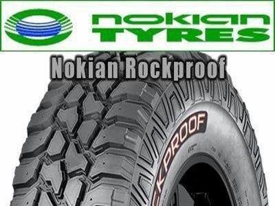Nokian - Nokian Rockproof