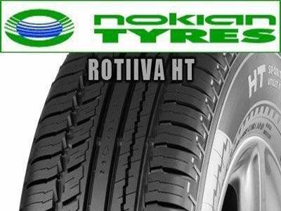 Nokian - Nokian Rotiiva HT