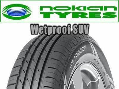 NOKIAN Nokian Wetproof SUV