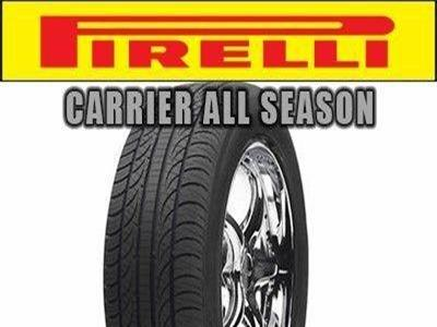 Pirelli - CARRIER ALL SEASON