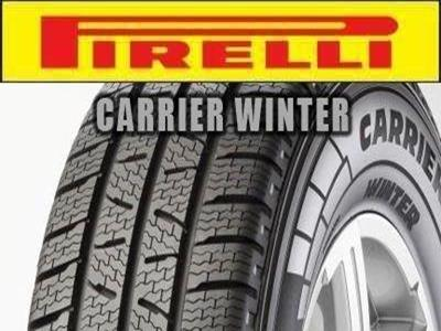 Pirelli - Carrier Winter