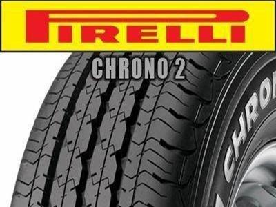 Pirelli - CHRONO 2
