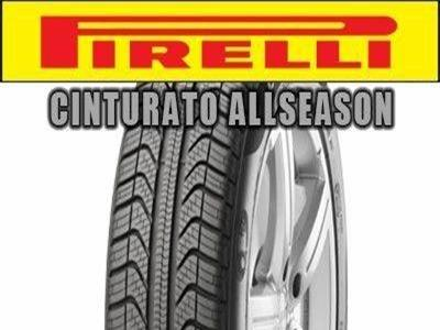Pirelli - CINTURATO ALL SEASON