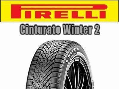 Pirelli - Cinturato Winter 2