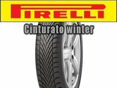 Pirelli - Cinturato Winter