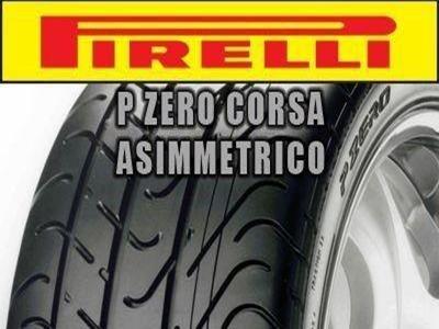 Pirelli - P Zero Corsa Asimmetrico