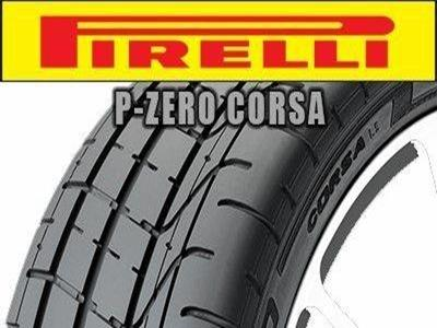 Pirelli - P Zero Corsa