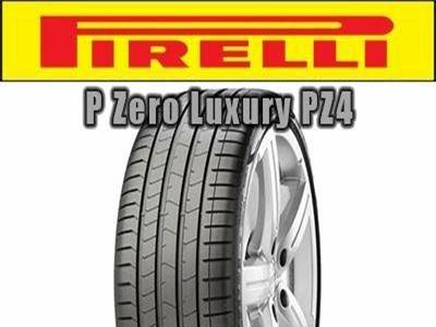 PIRELLI P Zero Luxury PZ4