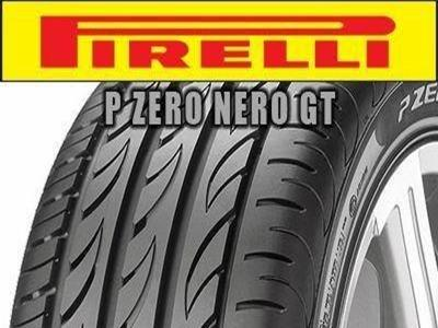 Pirelli - P Zero Nero GT