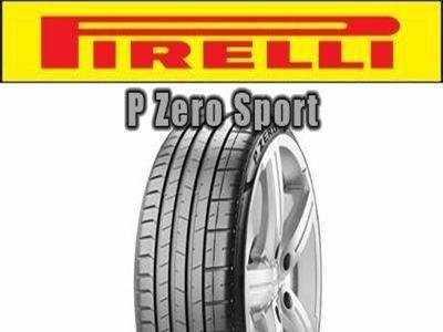 Pirelli - P Zero Sport
