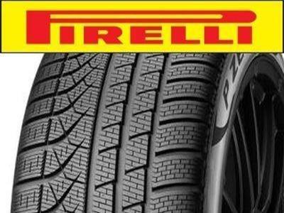 Pirelli - P ZERO WINTER