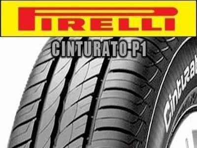 Pirelli - P1 Cinturato Verde DOT0114