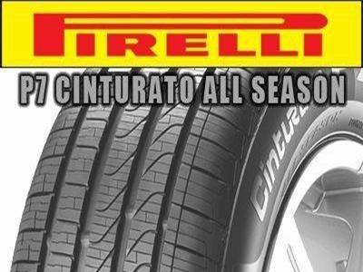Pirelli - P7 Cinturato ALL SEASON