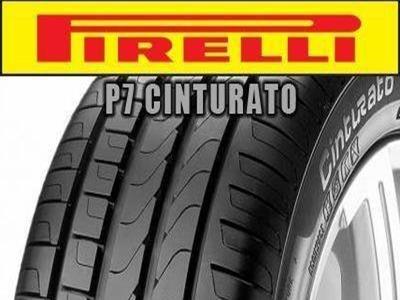 Pirelli - P7 Cinturato BLUE