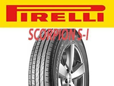 Pirelli - SCORPION S-I