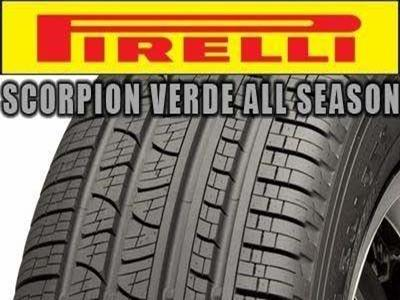 Pirelli - SCORPION-VERDE ALL SEASON