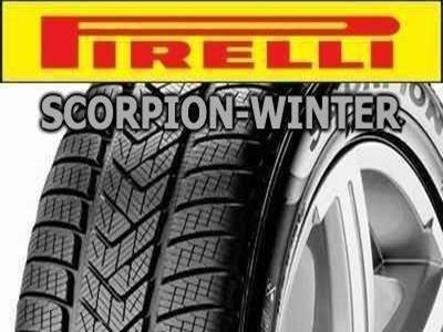 Pirelli - Scorpion Winter