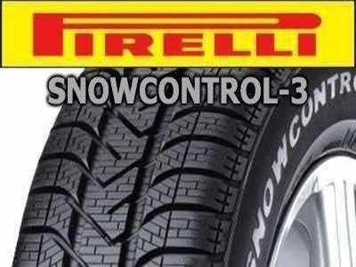Pirelli - SnowControl 3