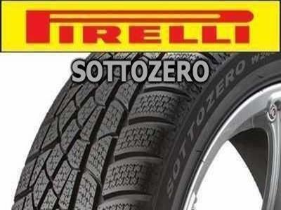 Pirelli - SottoZero