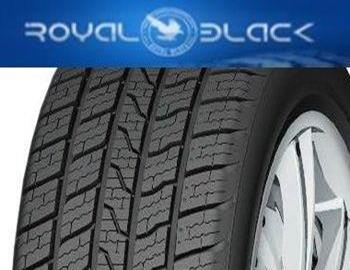 ROYAL BLACK ROYAL A/S