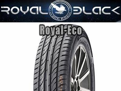 Royal black - ROYAL ECO